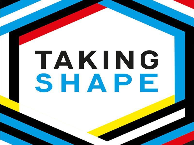Taking Shape: Creative Maths Workshops / Maths Week Scotland