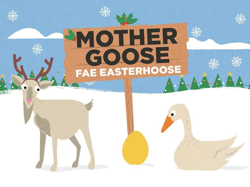 Mother Goose Fae Easterhoose
