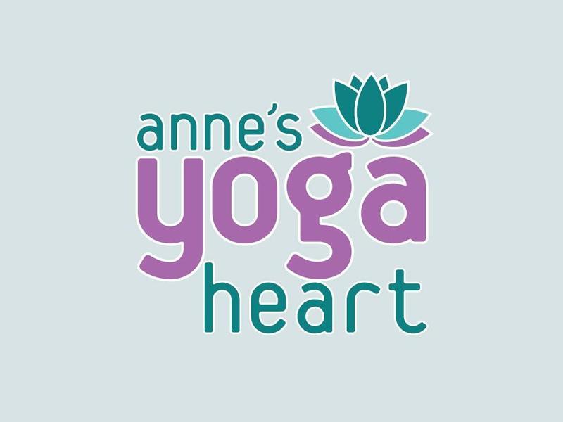 Annes Yoga Heart