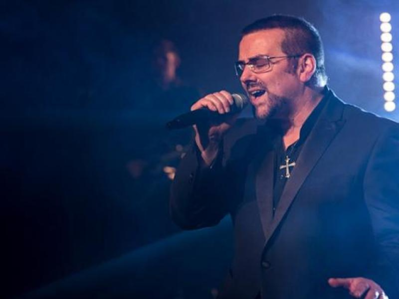 Fast Love - A Tribute to George Michael - CANCELLED