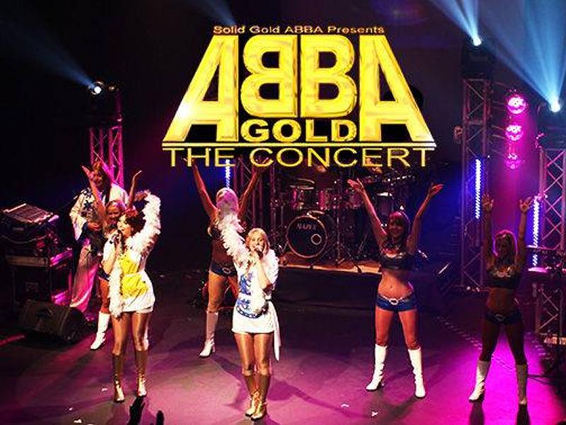 ABBA Gold - The Concert