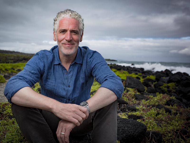 Gordon Buchanan: 30 Years In the Wild - Anniversary Tour