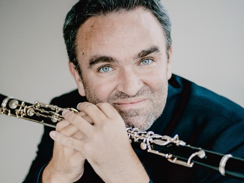 BBC Scottish Symphony Orchestra: Spotlight on Jörg Widmann
