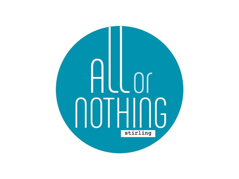 All or Nothing Aerial Dance