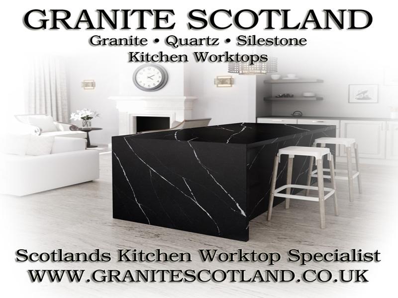 Granite Scotland