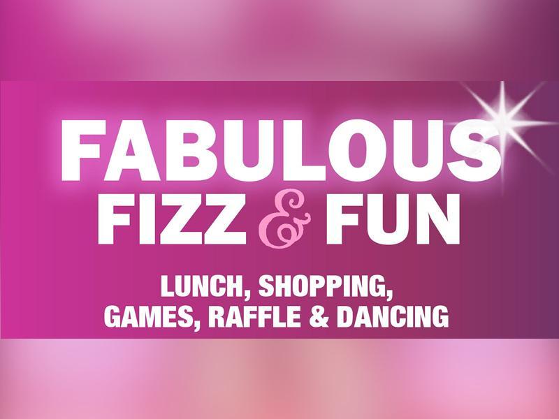 Fabulous Fizz and Fun