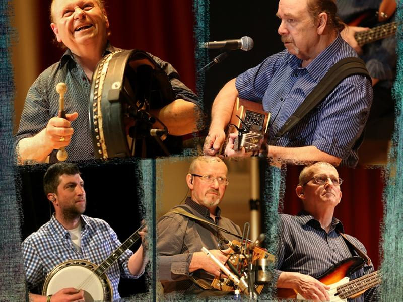 Legends of Irish Music & Song: The Fureys
