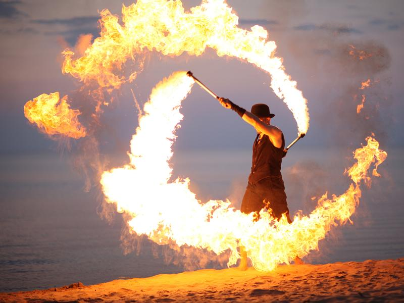Gloamin festival set to fire up Culzean Castle next weekend