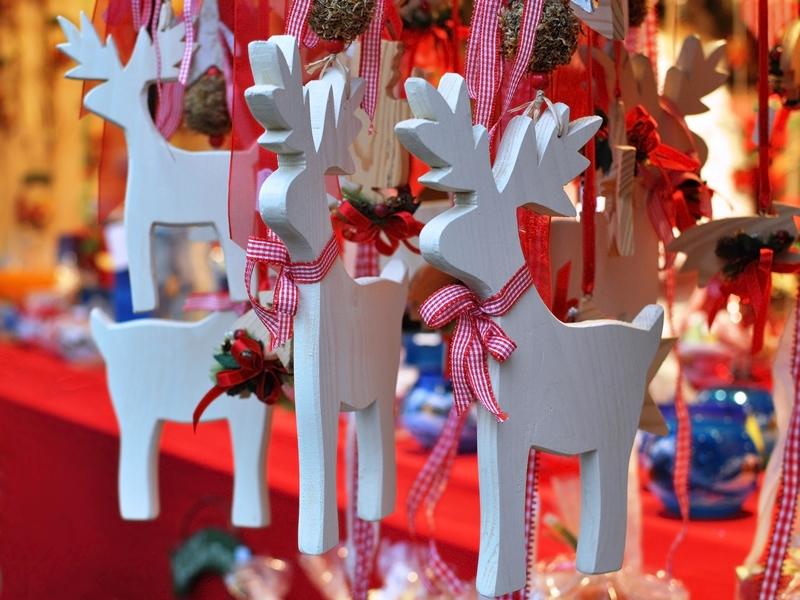 Bishopton Art Group's Christmas Art & Craft Fair