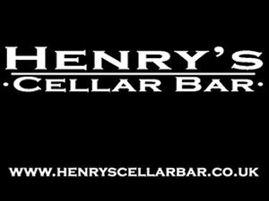 Henrys Cellar Bar