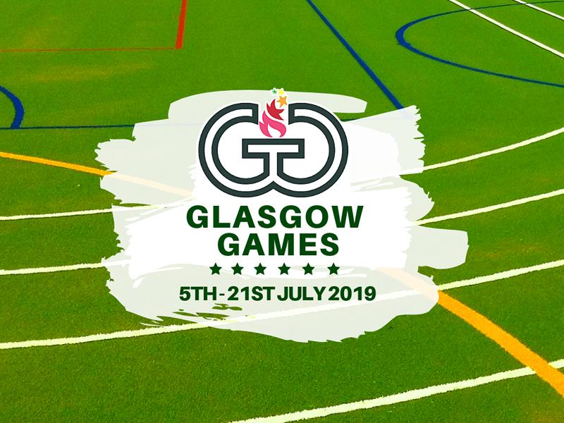 The Glasgow Games