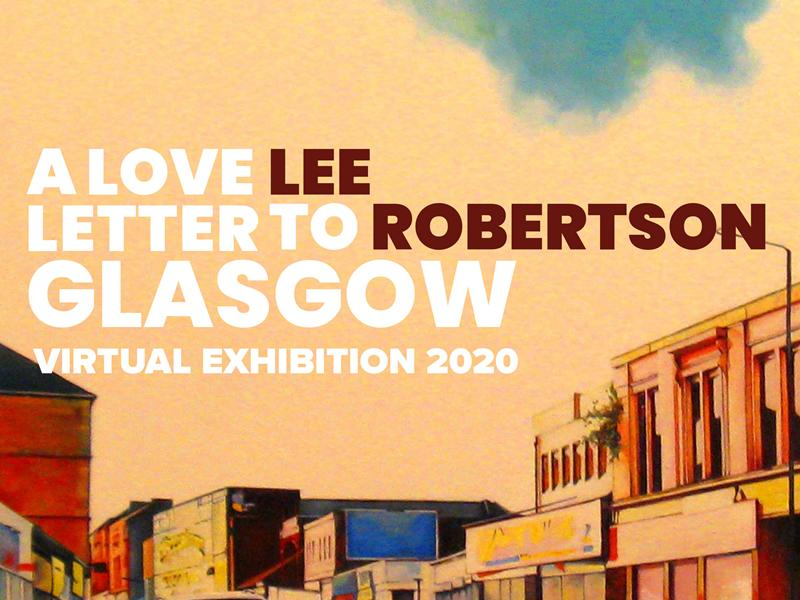Love Letter to Glasgow
