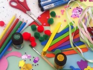 Summer Craft Workshops at Calderglen