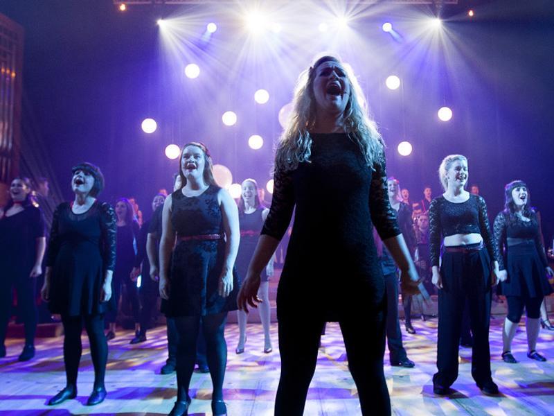 Musical Theatre: Audition Preparation (Online Course)