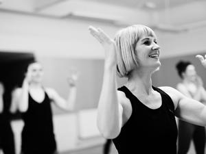 Dance House Glasgow