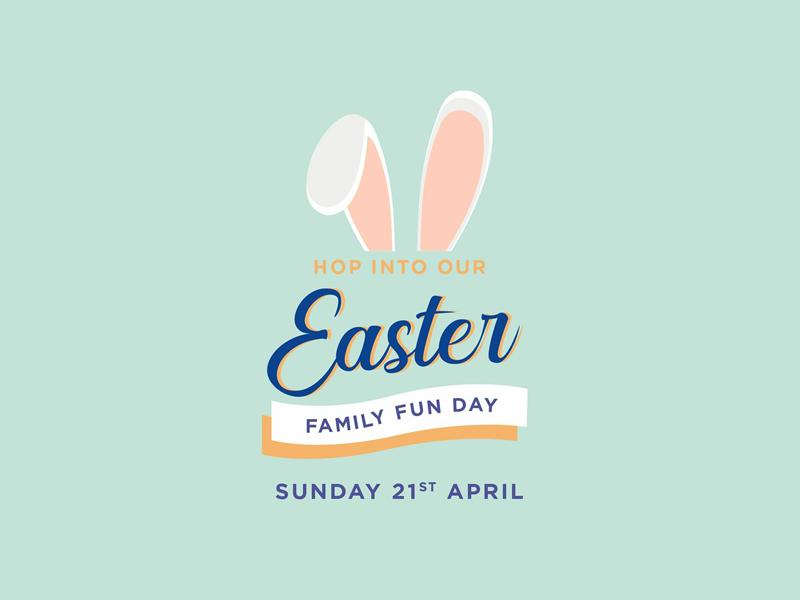 Bowfield Easter Family Fun Day