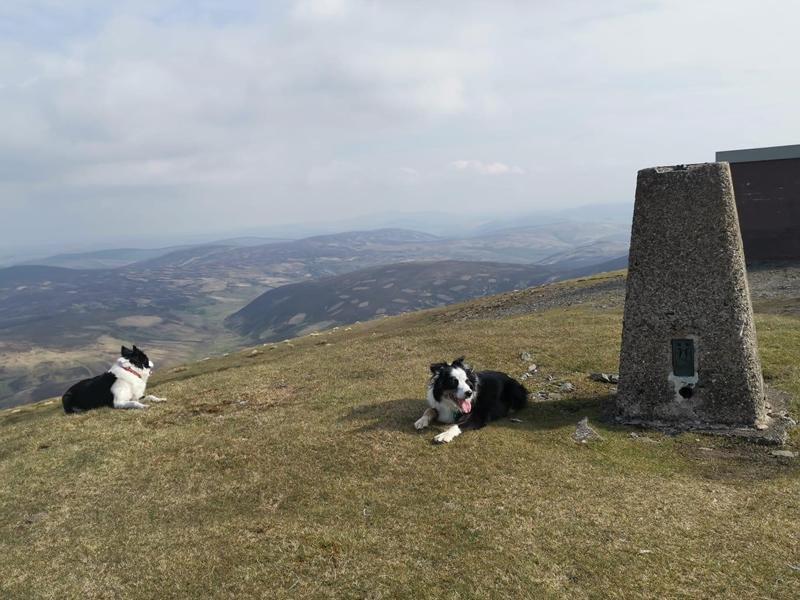 Maggie's Scottish 3 Peaks Challenge