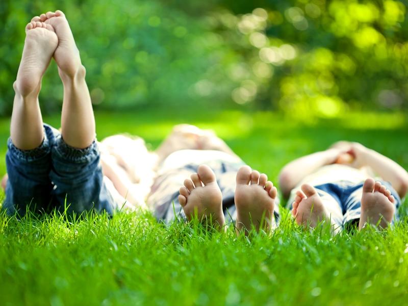 Children's Yoga Class