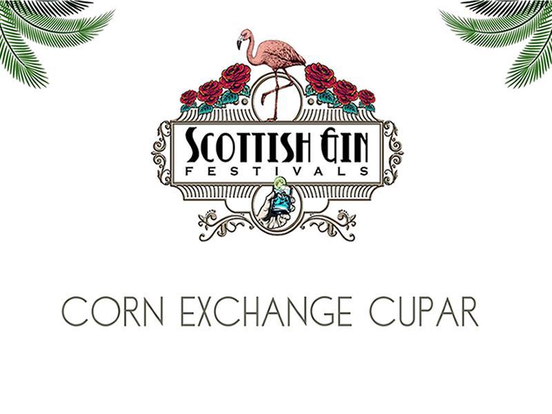 Cupar Gin Festival