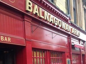 Balnagowan Arms