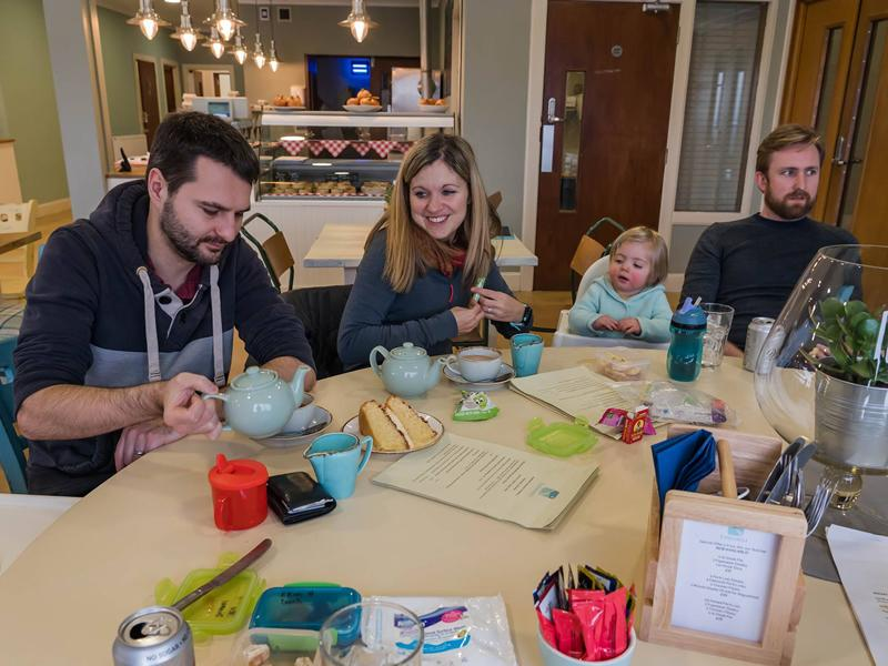 Edenmill Farm Shop, Cafe And Soft Play