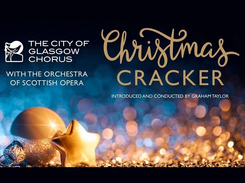 City of Glasgow Chorus - Christmas Cracker
