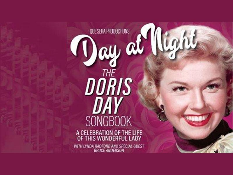 The Doris Day Songbook - RESCHEDULED DATE