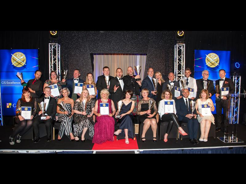 Catering Scotland Awards