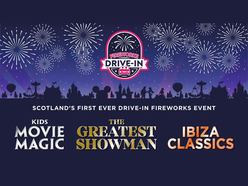 Fireworks Drive-In