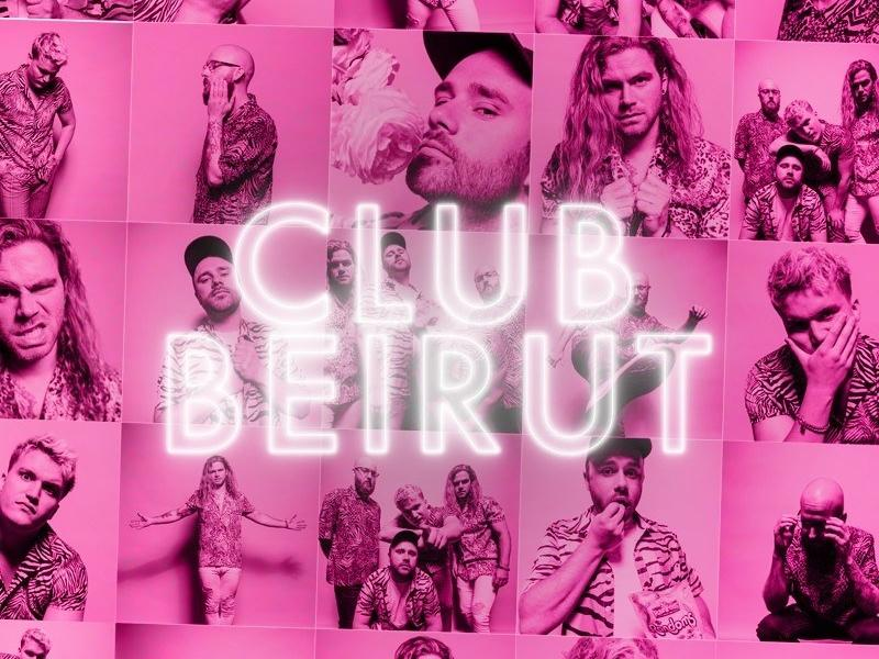 Club Beirut