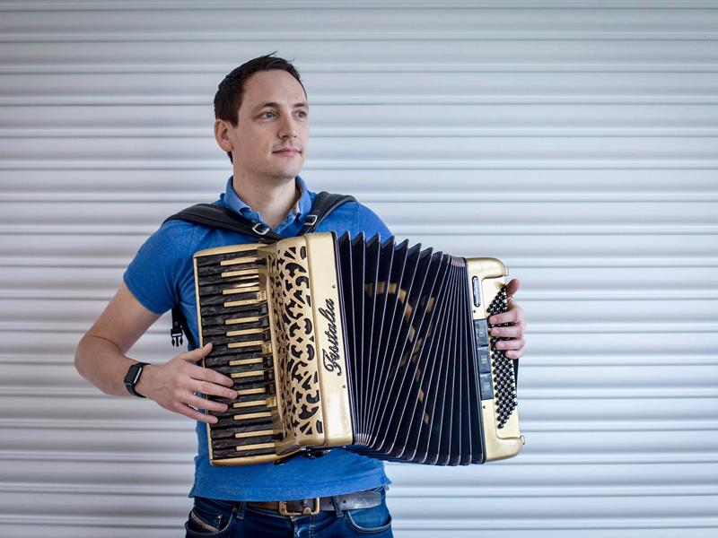 First Scottish Dance Band online concert series to launch this month
