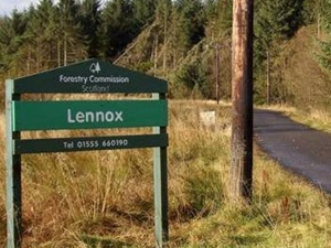 Lennox Forest Outdoor Centre