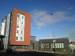 Calton Heritage And Learning Centre