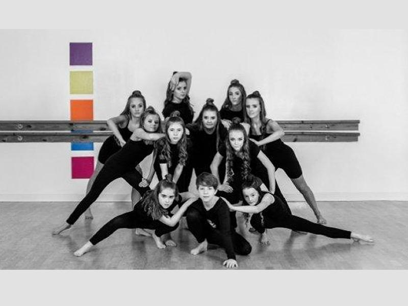 The Dance Studio Presents: Dance Fever 2019