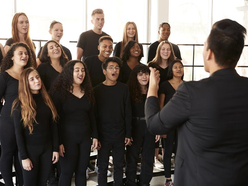 Glasgow Lyric Choir