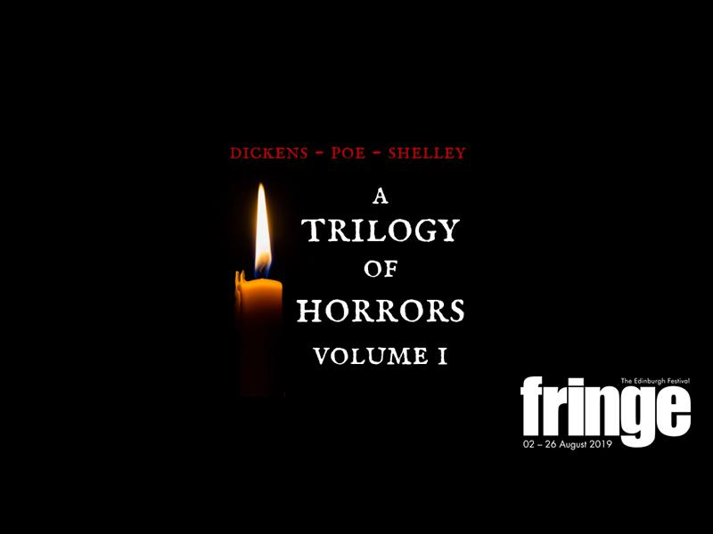 A Trilogy of Horrors: Vol 1