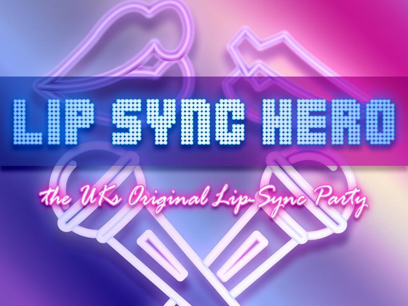 Lip Sync Hero