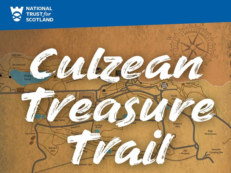 Culzean Treasure Trail