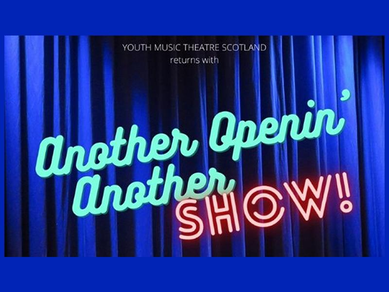 YMTS: Another Openin' Another Show