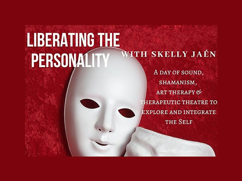 Liberating The Personality