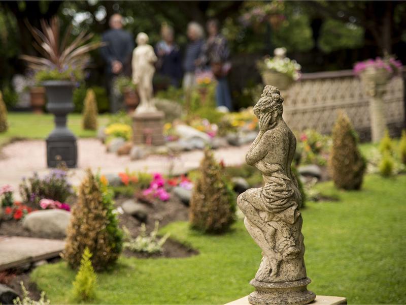 Scotland's Gardens Scheme Open Garden: Whitewin House