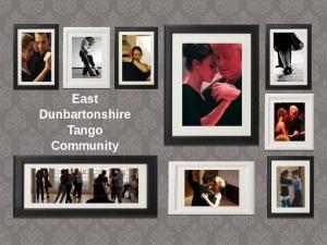 East Dunbartonshire Tango Community