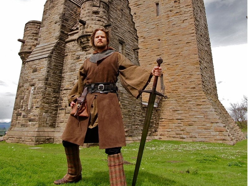 August Anniversary Dates at The National Wallace Monument