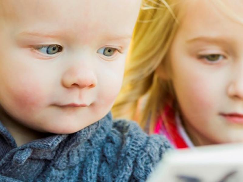 Toddler Time at Kelvingrove