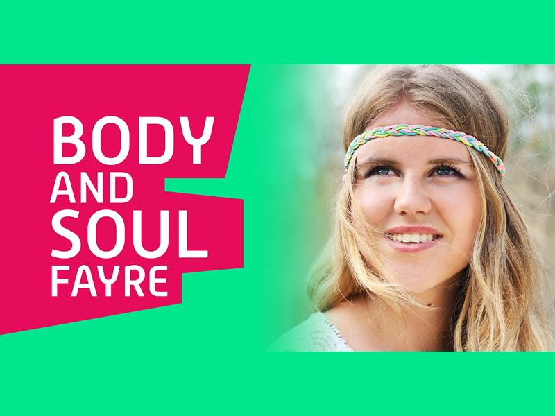 Body and Soul Fayre