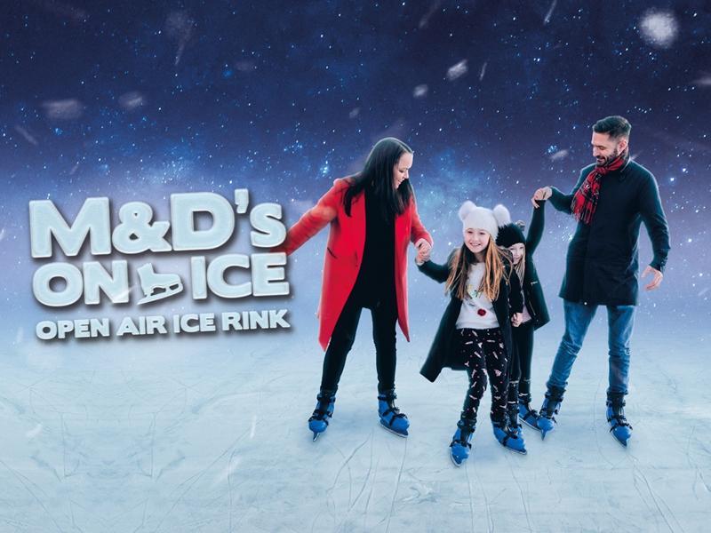 M&D's On Ice