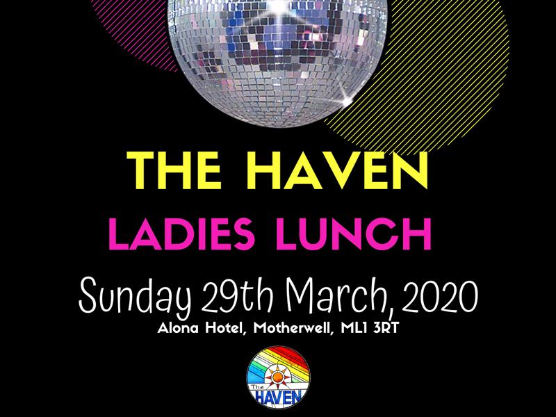 The Haven Ladies Lunch