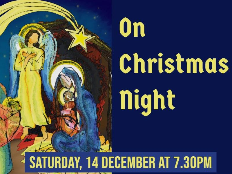 Glasgow Cathedral Choral Society - Christmas Concert