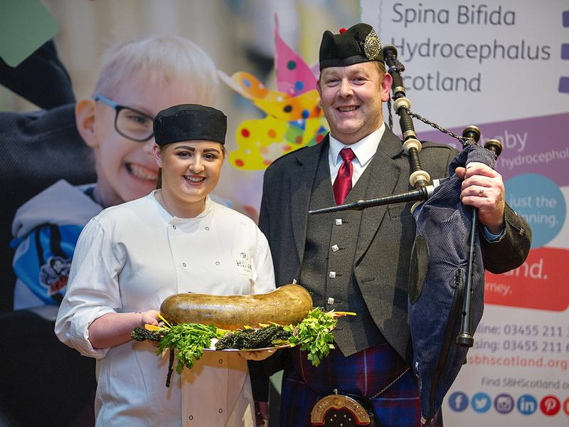 Scottish charity set to host the Biggest Online Burns Supper