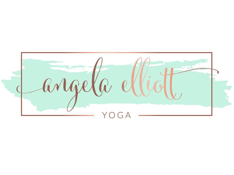 Angela Elliott Yoga